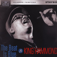 King Hammond - The Beat Is Blue