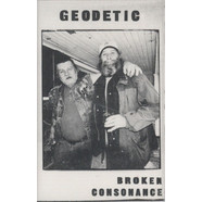 Geodetic - Broken Consonance