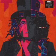 T. Rex - The Remixes