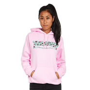 Thrasher - Women's Roses Pullover Hoodie