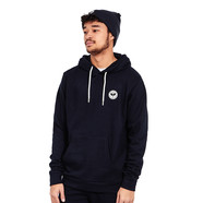 Wemoto x Jost - Hooded Sweatshirt