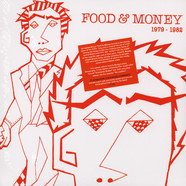 Food & Money - 1979-1982 Colored Vinyl Edition