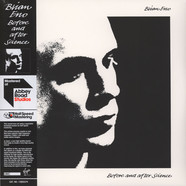 Brian Eno - Before And After Science Half-Speed Master Edition