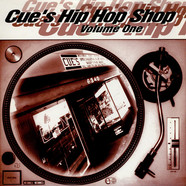 V.A. - Cue's Hip Hop Shop Volume One