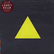 Loney Dear - Loney Dear Dark Red Vinyl Edition