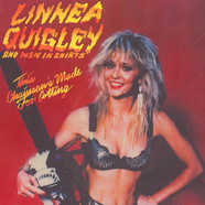 Lennea Quigley - This Chainsaw's Made For Cutting