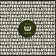 Butch / Henrik Schwarz - Watergate Remixes 01 By Jimi Jules + Matthias Meyer