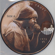 Sean Price - Imperius Rex Picture Disc Vinyl Edition