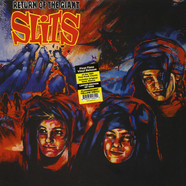 Slits, The - Return Of The Giant Slits