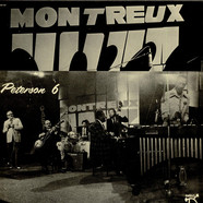 Peterson 6 - At The Montreux Jazz Festival 1975
