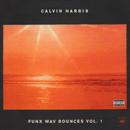Calvin Harris - Funk Wav Bounces Volume 1