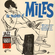 Miles Davis - The Musing of Miles