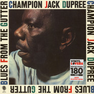 Champion Jack Dupree - Blues From The Gutter