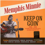 Memphis Minnie - Keep On Goin'