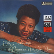Ella Fitzgerald - Ella Fitzgerald Sings The Rodgers And Hart Song Book Special Gatefold Edition
