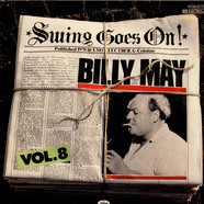 Billy May - Swing Goes On Vol. 8