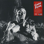 Bernard Herrmann - Ost Cape Fear