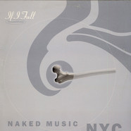 Naked Music NYC - If I Fall (Downtempo Mixes)