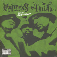 Cypress Hill - Live In Amsterdam Black Vinyl Edition