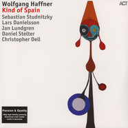 Wolfgang Haffner - Kind Of Spain