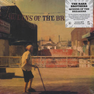 Barr Brothers, The - Queens Of The Breakers Black Vinyl Edition
