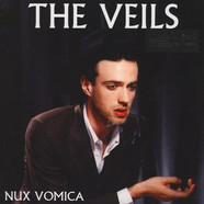 Veils, The - Nux Vomica Black Vinyl Edition