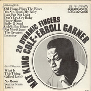 Nat King Cole / Erroll Garner - 20 Dynamic Fingers