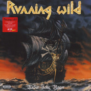Running Wild - Under Jolly Roger Remastered Edition
