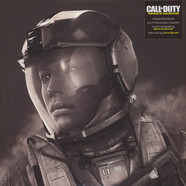 Sarah Schachner - OST Call of Duty: Infinite Warfare Picture Disc Edition