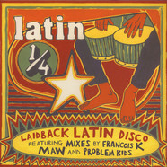 Phil Cheeseman presents - Latin 1/4