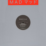 Ortella - Music Is My Shelter