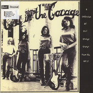 V.A. - Girls In The Garage