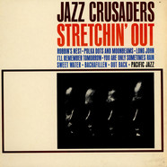 Jazz Crusaders, The - Stretchin' Out