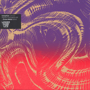 Colophon - Pattern Formation EP Orson Wells Remix