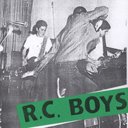 RC Boys - Rad Conspiracy