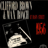 Clifford Brown And Max Roach - At Basin Street