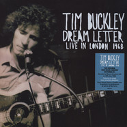 Tim Buckley - Dream Letter
