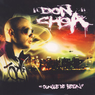 Don Choa - Jungle De Beton Red Vinyl Edition