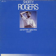 Shorty Rogers And His Giants - Shorty Rogers And His Giants Vol 1