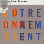 Otto Donner Treatment, The - Jazz-Liisa 10 Silver Vinyl Edition