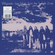 Wigwam - Live Music From The Twilight Zone Colored Vinyl Edition