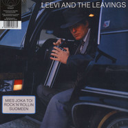 Leevi And The Leavings - Mies Joka Toi Rock'N'Rollin Suomeen