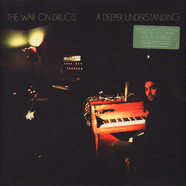 War On Drugs, The - A Deeper Understanding Coke Bottle Clear Vinyl Edition