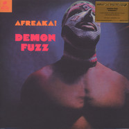 Demon Fuzz - Afreaka! Colored Vinyl Edition