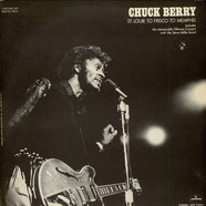 Chuck Berry - St. Louie To Frisco To Memphis