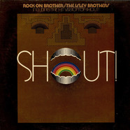 Isley Brothers, The - Rock On Brother