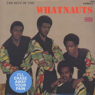 Whatnauts - Best Of The Whatnauts