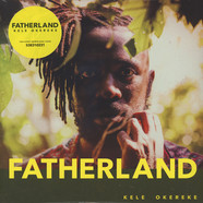 Kele Okereke of Bloc Party - Fatherland