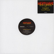 Heatwave - The Mike Maurro Remixes Volume 1