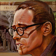 Bill Evans - Trio (Motian, Peacock), Duo (Hall)